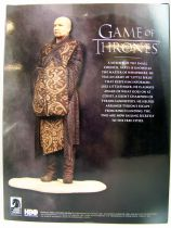 Game of Thrones - Statuette Dark Horse - Varys