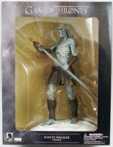 Game of Thrones - Statuette Dark Horse - White Walker