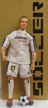 Gameitoy Corp. - Real Madrid - David Beckham