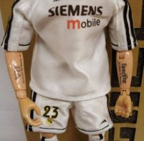Gameitoy Corp. - Real Madrid - David Beckham