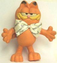 Garfield - Cody Toy Figure