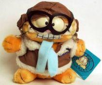 Garfield - Dakin & Co Plush - Aviator Garfield