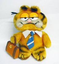 Garfield - Dakin & Co. Plush - Garfield Businessman