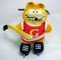 Garfield - Dakin & Co. Plush - Garfield Hockey player