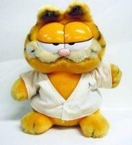 Garfield - Dakin & Co. Plush - Garfield Karateka
