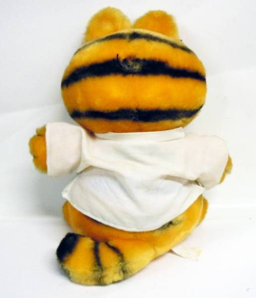 Garfield - Dakin & Co. Plush - Garfield Karateka