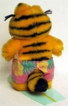 Garfield - Dakin & Co Plush - Surfer Garfield