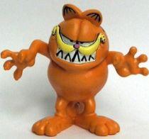 Garfield - M-D Toy PVC Figure - Screaming Garfied