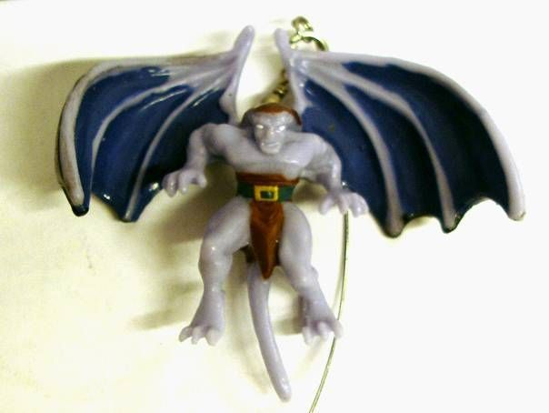 Gargoyles - Applause - Dangler PVC Figure Goliath