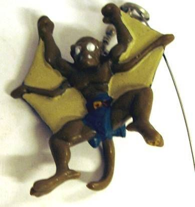 Gargoyles - Applause - Dangler PVC Figure Lexington