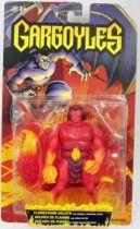 Gargoyles - Kenner - Flamestorm Goliath