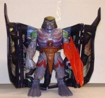 Gargoyles - Kenner - Hard Wire Goliath (loose)