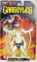 Gargoyles - Kenner - Icestorm Brooklyn