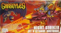 Gargoyles - Kenner - Night Striker