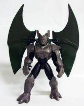 Gargoyles - Kenner - Xanatos \'\'Black Armor\'\' (loose)