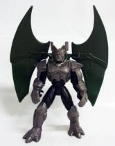 Gargoyles - Kenner - Xanatos \'\'Black Armor\'\' (loose)
