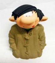 Gaston - Leblon Delienne Resine Bust - Duffle-coat Gaston