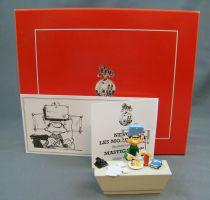 "Gaston - Pixi Collector Figure - Gaston and the \""Mastigaston\"""