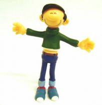 Gaston - Plastoy PVC Figure - Gaston with spread arms