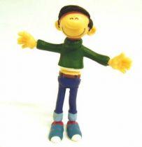 Gaston - Plastoy PVC Figure - Gaston with spread arms