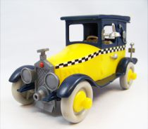 Gaston - Quick Premium - Gaston\'s Car (dark version)