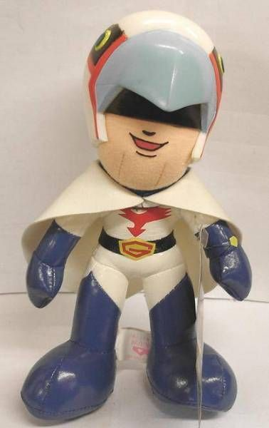 Gatchaman - Banpresto - Stuffed Doll Mark
