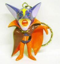 Gatchaman - Banpresto - Super-Deformed Figures Keychain Zoltar