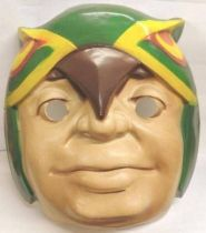 Gatchaman - Cesar face mask -Tiny