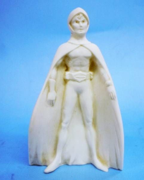 Gatchaman - Delacoste - Brass Mould for 4.5\'\' Squeeze Toy Mark