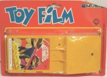 Gatchaman - Mupi - Tape #4 \\\'\\\'the great theft of the robot\\\'s gold\\\'\\\'