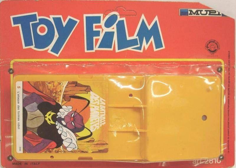 Gatchaman - Mupi - Tape #5 \\\'\\\'Attack of the robot ants\\\'\\\'