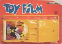 Gatchaman - Mupi - Tape #5 \'\'Attack of the robot ants\'\'