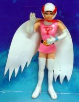 Gatchaman - Orli-Jouet Bendable Figure - Princess (loose)