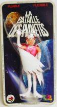 Gatchaman - Orli-Jouet Bendable Figure - Princess (mint on card)