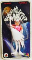 Gatchaman - Orli-Jouet Bendable Figure - Princess (mint on card)