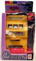 Gavan - Jackpot mini game - Popy