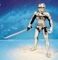 Gavan - Toei Tokusatsu Heroes Figure - Banpresto (loose)