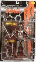 Gavan - Vinyl Action Figure - Unifive
