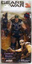 Gears of War 3 Series 2 - Damon Baird - NECA Player Select figure