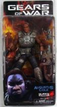 Gears of War Series 1 - Augustus Cole - NECA Player Select figure