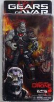 Gears of War Series 1 - Locust Drone - NECA Player Select figure