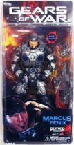 Gears of War Series 2 - Marcus Fenix - NECA Player Select figure