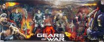 Gears of War Series 2 - NECA Player Select figures gift set