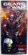 Gears of War Series 2 - Theron Guard - NECA Player Select figure