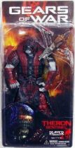 Gears of War Series 2 - Theron Sentinel - NECA Player Select figure