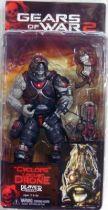 Gears of War Series 3 - Cyclops Locust Drone - NECA Player Select figure