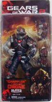 Gears of War Series 3 - Grappler Locust Drone - NECA Player Select figure