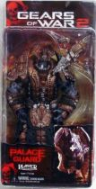 Gears of War Series 3 - Palace Guard - NECA Player Select figure