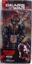 Gears of War Series 3 - Palace Guard - NECA Player Select figure
