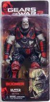 Gears of War Series 5 - Boomer - NECA Player Select figure